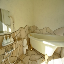 本館1号室 内風呂