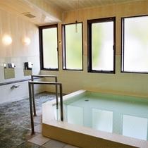 *大浴場一例/館内の大浴場は17時〜22時までお入りいただけます。
