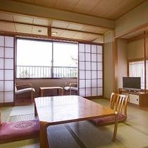 和室(バス・トイレ付8畳)