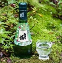 賀茂鶴・純米酒