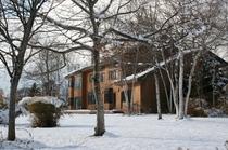 Lakehouse Winter 1