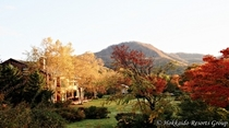 Lakehouse Autumn 2