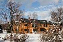 Lakehouse Winter 2