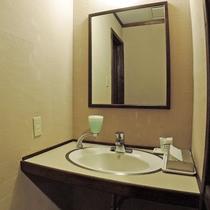 *【部屋/洗面所】各部屋に洗面所をご用意しております。