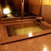 【ゆぽっぽ家族湯】貸切風呂/3号室