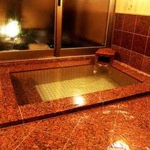 【ゆぽっぽ家族湯】貸切風呂/2号室