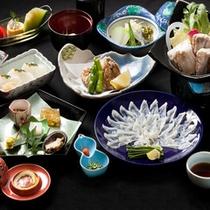 ふく会席料理「風月」Fugetsuイメージ