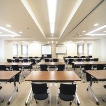 会議室(ホテル2階)
