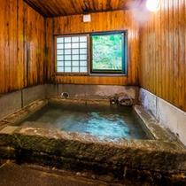 *貸切(切石湯)/ご宿泊のお客様は無料でご入浴していただけます