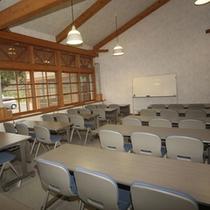会議室/お打合せや、勉強会などにご利用出来ます。(要予約)