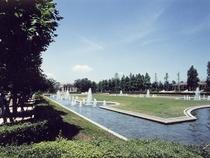 栃木県立中央公園