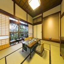 胡桃の部屋 1階10畳①