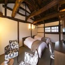 胡桃の部屋2階寝室③