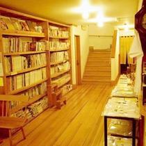 *【館内】お客様に快適にお過ごし頂けるための空間作りにこだわっております。