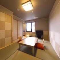 【禁煙】◆7畳間+内湯◆【客室一例/3Fせきれい】