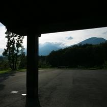 【フリューゲル久住】景観