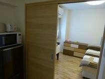 室内7号室②