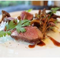 洋食レストラン「anto」料理イメージ