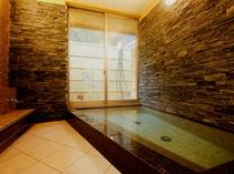 本館 貸切風呂