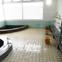 当館には男女各1ヵ所の大浴場がございます。