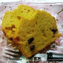 【秘密のパウンドケーキ】クッキーにも変わる手作りパウンドケーキ♪