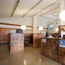 *【レストラン】お食事処さしばでは沖縄料理もお召し上がりいただけます!