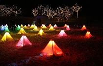 とやまスノーピアード立山山麓「雪の祭典」
