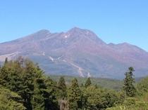 日本百名山 妙高山