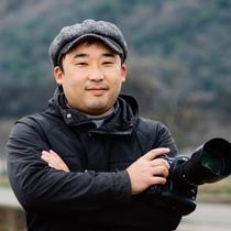 経験豊富なSUNCloud.photo serviceの佐野氏が撮影してくれます。