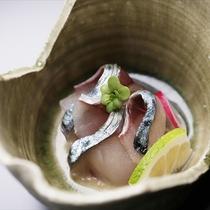 高級食材として名高い「関鯖」