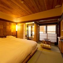 【207:柚香菊(ゆうがぎく)】客室イメージ