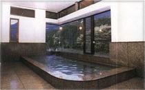 温泉 大浴場06