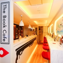The Book Cafe