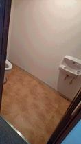バリアフリールーム トイレ