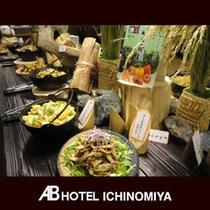 観光スポット:日本昭和村(農家レストラン)