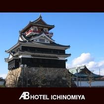 観光スポット:清州城