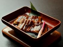 鰻蒲焼(イメージ)