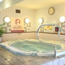 6F浴場内 水風呂