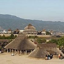 吉野ヶ里歴史公園(当ホテルより車で約「5分)