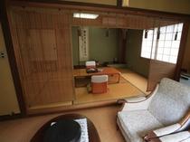 【7.5畳和室】夢酔庵4階
