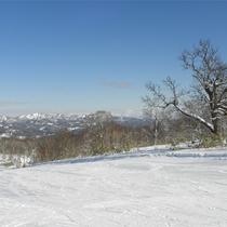 *ピリカスキー場/雪質は道南一!全5コースを楽しめるゲレンデでスキー&スノボ三昧♪