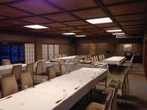 宴会場(別館2階)
