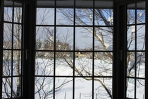 ~窓からの景色~