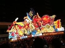 青森ねぶた祭り2