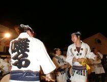 毎年7/29開催「津軽は、夏へ。」出陣祭
