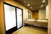【Bath】 かけ流し元箱根温泉