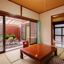 ●木蓮 客室