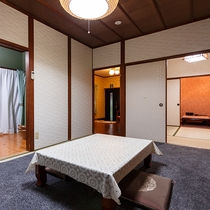●ひまわり 客室