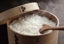 【自家製米】長崎県水稲エコファーマー平戸第1号が作った、平戸ブランド米の食べ放題です。