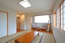 和室1(2階)